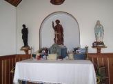 12-Drei-Zinnen-Kapelle