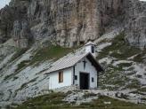 16-Drei-Zinnen-Kapelle