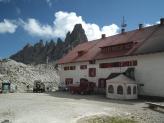 04-Dreizinnenhütte mit Paternkofel