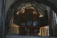 29-Innenaufnahme Stiftskirche
