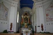 10-Innenaufnahme Josefskirche