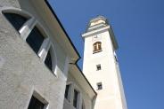 13-Kirchenturm der Pfarrkirche