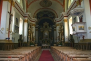 14-Innenaufnahme Pfarrkirche