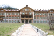 36-Grand Hotel Eingangsbereich