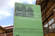 40-Naturparkhaus Sextener Dolomiten