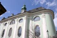 63-Pfarrkirche Toblach