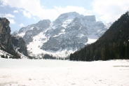 12-Pragser Wildsee im Winter