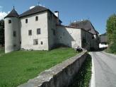 17-Weg zum Schloss