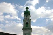07-Kirchturm Pfarrkirche