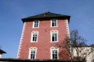 Toblach Roter Turm