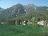 06-Toblacher See