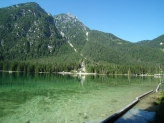 07-Toblacher See